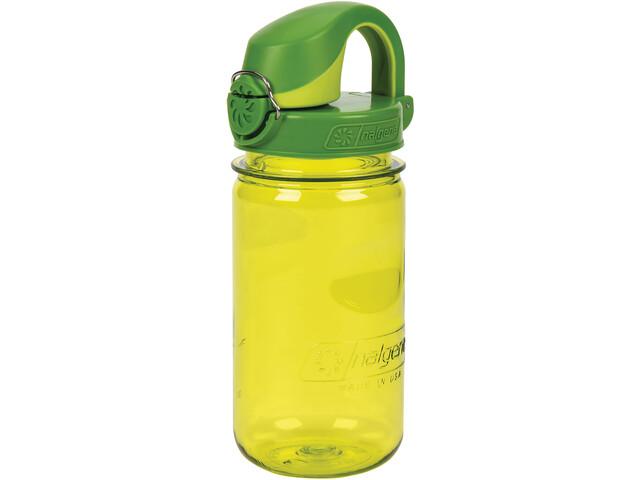 Nalgene Everyday OTF Bidón 350ml Niños, light green